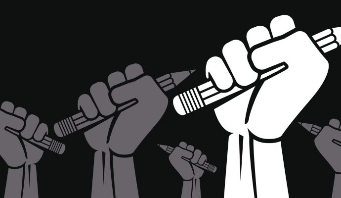 Venezuela sin real libertad de prensa