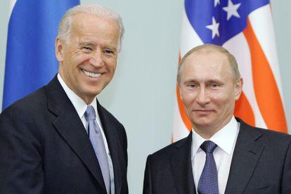 Putin desafía a Biden a un debate público luego de que esté lo llamara asesino