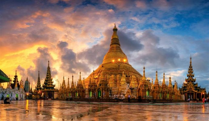 ONU ordena investigación sobre los crímenes cometidos por el ejército de Birmania